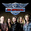 38 Special is at Tulalip Resort Casino Friday, January 25, 2019 in the Orca Ballroom, which is located south of Vancouver, BC near Seattle on I-5 - get your tickets!