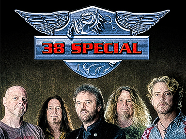 Play slots at Tulalip Resort Casino just north of Bellevue and Seattle on I-5, and enjoy live music like 38 Special playing in the Orca Ballroom this past January 25, 2019!