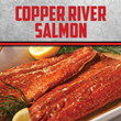 At the fabulous Tulalip Resort Casino north of Bellevue near Marysville, WA on I-5 Copper River salmon is now on the menu at the Blackfish Wild Salmon Grill & Bar!