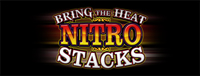Play slots at Tulalip Resort Casino north of Bellevue and Seattle on I-5 like the super exciting Bring the Heat Nitro Stacks machine!