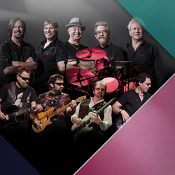 Relax and play at Tulalip Resort Casino south of Vancouver, BC near Seattle on I-5 with Creedance Clearwater Revisited and Blue Oyster Cult live in the Amphitheatre on Friday, June 29th - get your tickets!