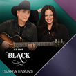 The fabulous Tulalip Resort Casino south of Vancouver, BC near Seattle on I-5 hosts Clint Black and Sarah Evans performing live in concert in Tulalip Amphitheatre - get your tickets!