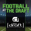 Relax and enjoy Tulallip Resort Casino just north of Everett on I-5 throughout the pro football season with drink specials and prizes in The Draft!
