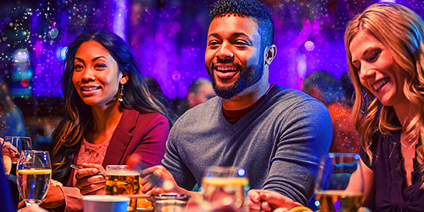 At the fabulous Tulalip Resort Casino just north of Bellevue and Seattle on I-5 you can enjoy dining in our premium restaurants after July 2019!