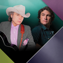 The fabulous Tulalip Resort Casino south of Vancouver, BC near Seattle on I-5 hosts Dwight Yoakam with Joe Nichols playing live in concert in Tulalip Amphitheatre - get your tickets!