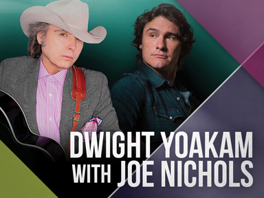 Play slots at Tulalip Resort Casino south of Richmond, BC near Seattle on I-5 and catch live music in Tulalip Amphitheatre like Dwight Yoakam with Joe Nichols!