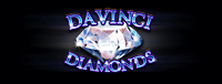 Play slots at Tulalip Resort Casino like the intriguing Da Vinci Diamonds - south of Richmond, BC near Seattle on I-5!