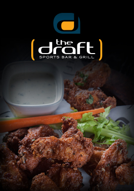 At Tulalip Resort Casino near Seattle you can relax and enjoy at The Draft!