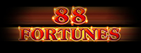 Play the 88 Fortunes slot machines at Tulalip Resort Casino — the place for the newest slots in Seattle