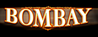 Bombay slot machine logo