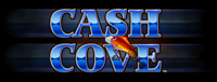Cash Cove slot machine at Tulalip Resort Casino near Seattle