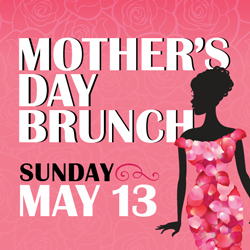 Tulalip Resort Casino just north of Bellevue near Marysville, WA on I-5 invites you to get your tickets to the spectacular Mother's Day Brunch in the Orca Ballroom!