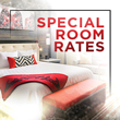 At the fabulous Tulalip Resort Casino south of Richmond, BC near Seattle on I-5 you can get special room rates now!
