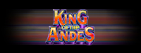 At Tulalip Resort Casino near Seattle on I-5 play the exciting King of the Andes slot machine!