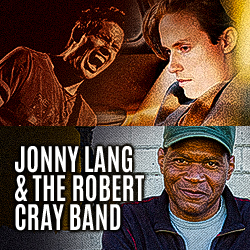 Play slots at Tulalip Resort Casino north of Bellevue and Seattle on I-5 and enjoy Jonny Lang and The Robert Cray Band on July 5 in Tulalip Amphitheatre - get your tickets!