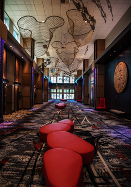 The fabulous Tulalip Resort Casino south of Vancouver, BC near Seattle on I-5 invites you to schedule your events in our world-class facilities!
