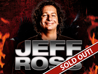 Jeff Ross - April 26, 2013