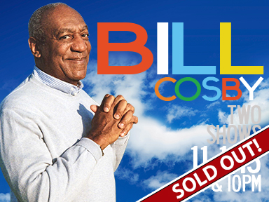 Bill Cosby - November 1st, 2013