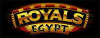 At the Tulalip Resort Casino come in a play the Royal Egypt slot machine for a chance to win.