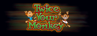 Relax and play slots at Tulalip Resort Casino south of Richmond, BC near Seattle on I-5 like the exciting Twice Your Monkey 2!