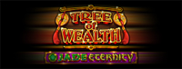 Relax and play slots at Tulalip Resort Casino just north of Bellevue, WA on I-5 like the intriguing Tree of Wealth - Jade Eternity!