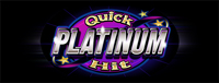 Play slots at Tulalip Resort Casino south of North Vancouver, BC near Seattle on I-5 like the exciting Quick Hit Platinum Pro video gaming machine!