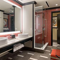 Tulalip Resort Casino Resort Accommodations Guest Rooms