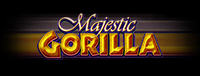 Enjoy playing Majestic Gorilla slots at the simply marvelous Tulalip Resort Casino!