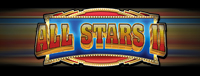 Come and play the exciting All Stars II slot machine at the Tulalip Resort Casino near Marysville, Washington!