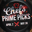 Relax and play at Tulalip Resort Casino south of Vancouver, BC near Seattle on I-5 with Chef's Prime Picks available at Cedars!