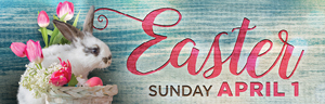 Easter at Tulalip Resort Casino just north of Bellevue near Marysville, WA on I-5 includes many dining specials at a variety of wonderful restaurants!