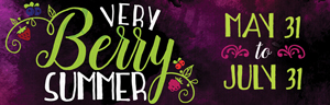 Join us at Tulalip Resort Casino just north of Bellevue near Marysville, WA on I-5 for Very Berry Summer specials at our wonderful restaurants!