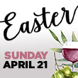 Easter at the Tulalip Resort Casino Blazing Paddles restaurant south of Vancouver, BC on I-5 will feature wonderful dining specials!
