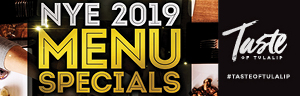 Play slots at Tulalip Resort Casino and enjoy our Chef's New Year's Eve specials at any of our dining establishments - we are just north of Redmond and Seattle on I-5!
