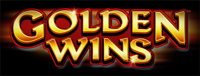 Golden Wins slot game at Tulalip Resort Casino