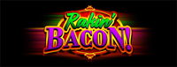Rakin' Bacon slot game at Tulalip Resort Casino