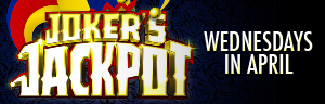 Tulalip Resort Casino - No Foolin' we are giving three GUARANTEED WINNERS $1,000 every Wednesday!