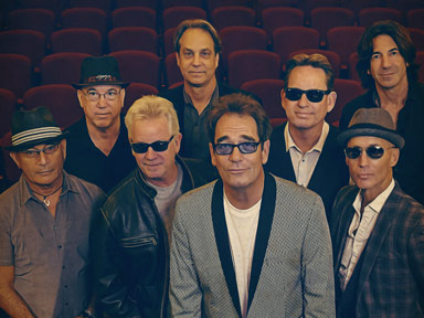 Huey Lewis and the News performed live August 28th at the Tulalip Amphitheatre as part of the 2015 Summer Concerts series