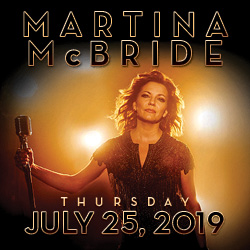 Play slots at Tulalip Resort Casino just north of Redmond and Seattle on I-5, and see great performances like Martina McBride in the Tulalip Amphitheatre - get your tickets!
