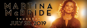 Play slots at Tulalip Resort Casino just north of Seattle and Kirkland on I-5, and see great performances like Martina McBride in the Tulalip Amphitheatre - get your tickets!