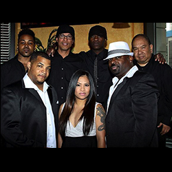 Harmonious Funk - Come see live music by Harmonious Funk and other bands in the Canoes Cabaret at the simply marvelous Tulalip Resort Casino near Seattle on I-5!
