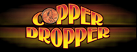 Play slots at Tulalip Resort Casino south of West Vancouver, BC near Seattle on I-5 like the super fun Copper Dropper Progressive!