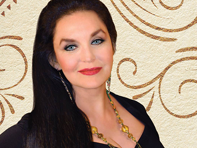 The fabulous Tulalip Resort Casino south of Vancouver, BC on I-5 hosted Crystal Gayle live in concert on Friday, September 8th in the Orca Ballroom!