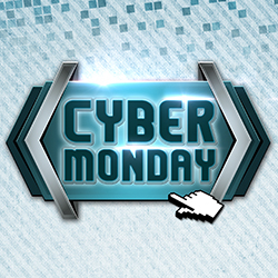 At Tulalip Resort Casino south of Vancouver, BC near Seattle on I-5 get in on our Cyber Monday room booking sale - November 26 online only!