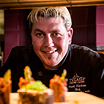 Come dine at the Cedars Cafe under Chef Brent inside the fabulous Tulalip Resort Casino just north of Seattle on I-5!