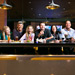 Watch Washington college or university football games with friends at The Draft sport bar located inside Tulalip Resort Casino