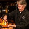 Come dine at the Blackfish Wild Salmon Grill and Bar under Chef David inside the fabulous Tulalip Resort Casino just north of Seattle on I-5!