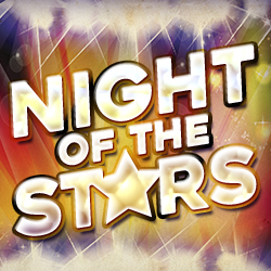 Night of the Stars, A night of Asian entertainment at Canoes Cabaret.