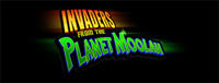 Come into The Tulalip Resort Casino to play the slot machine Invaders from the Planet Moolah with a chance to win.