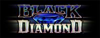 Black Diamond slot game at Tulalip Resort Casino